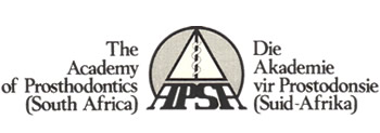 the Academy of Prosthodontics of South Africa (APSA
