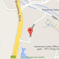 Somerset West, Helderberg, Western Cape, South Africa