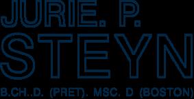 Dr Jurie P. Steyn